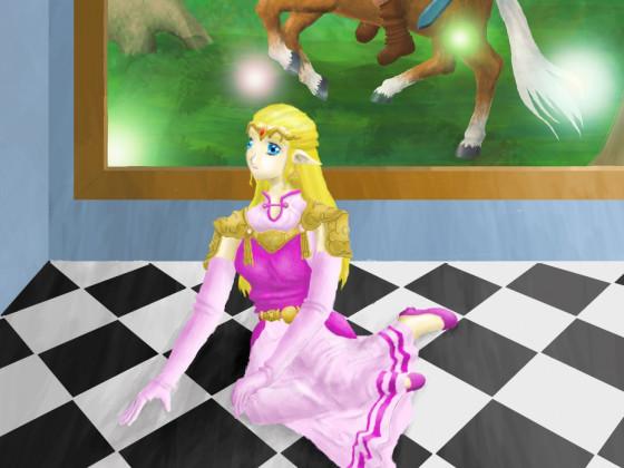 Zelda-Bild