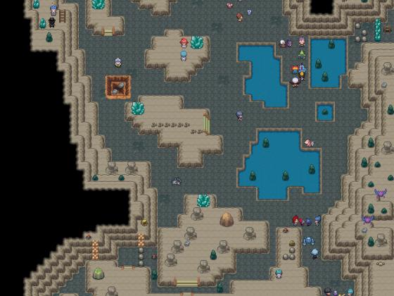 Sammlung meiner Maps