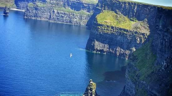 Irland - Cliffs of Moher