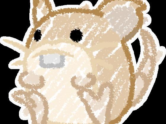 [Chalkmon] Rattikarl