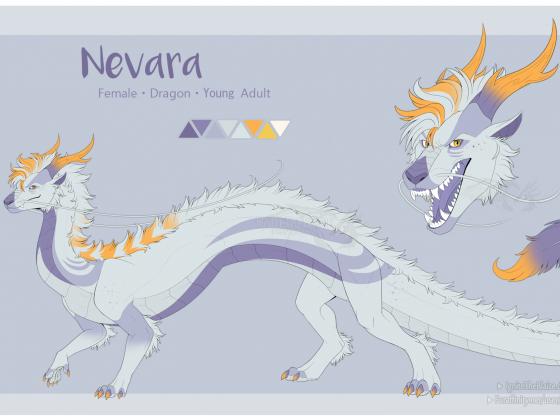 Reference Sheet Nevara