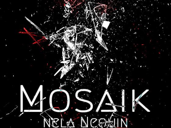 Mosaik Cover