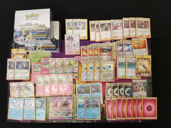 Guardevoir-Deck (Top 64 auf der Latin American International Championship)