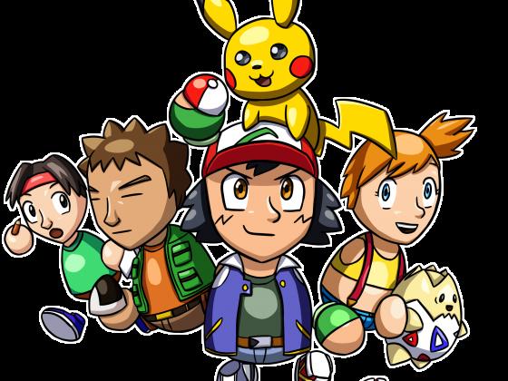 Miidiocre Squad