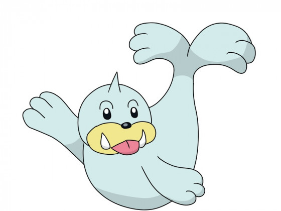Daily Pokémon 86 - Jurob