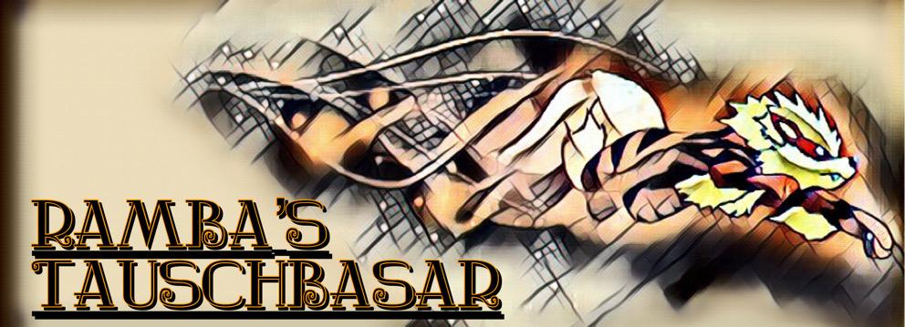 Basar-Banner