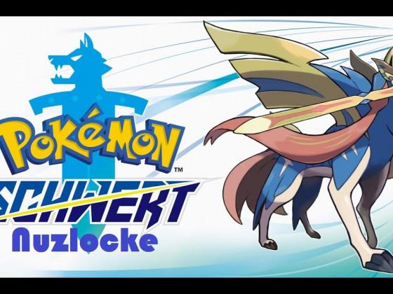 Pokémon Schwert Nuzlocke Challenge #02