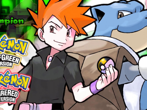 Top 5 Pokémon Champions