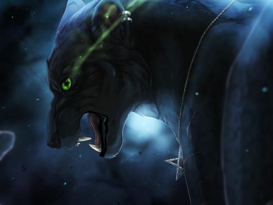 Rajani ~ Königin der Nacht