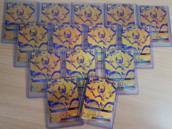 Das Goldene Tickets (2)
