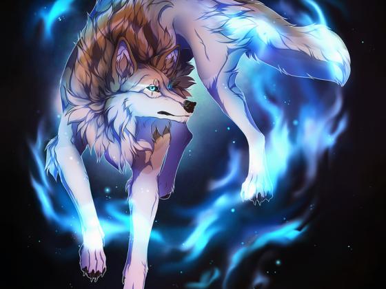 Akira ~ Sacred Flame