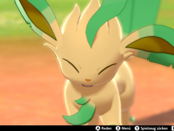 Shiny-Eeveelution-Bande #11