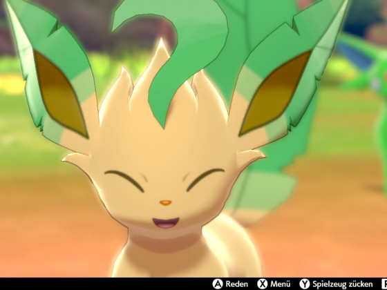Shiny-Eeveelution-Bande #12