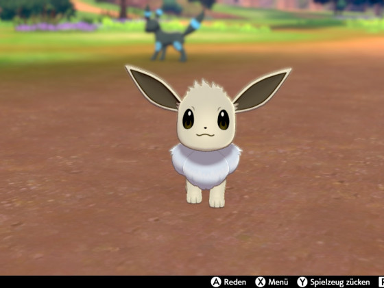 Shiny-Eeveelution-Bande #15