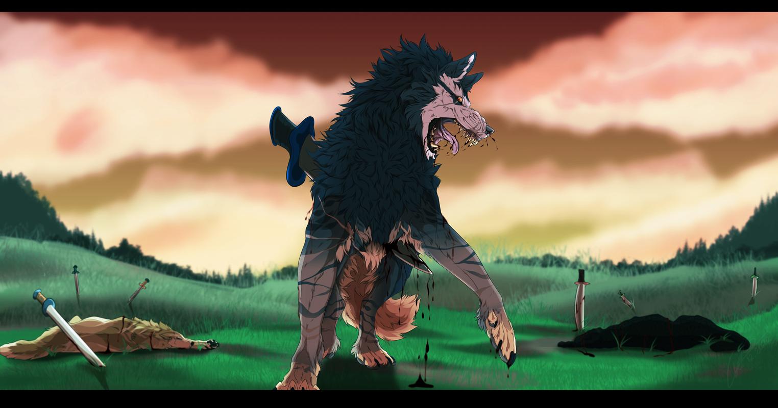 Tala ~ The Last Warrior