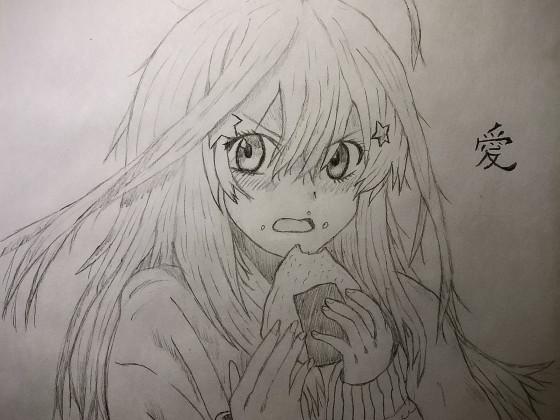 Lil Itsuki Sketch