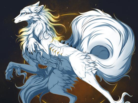 Akira ~ Divine Demon Queen