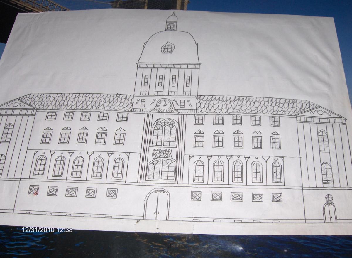 Kleines Stadt-Palais