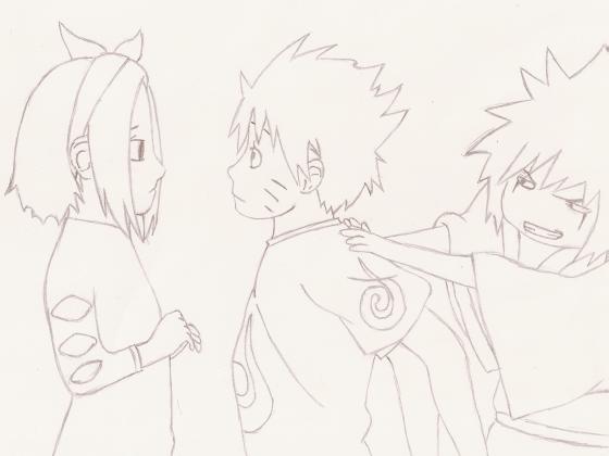 Naruto Bilder
