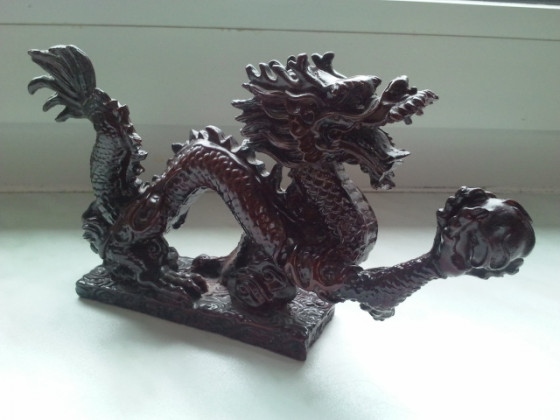 ~ Chinese Dragon ~