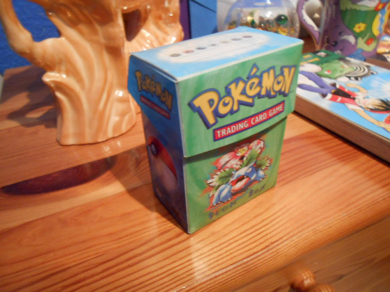 Pokémon Sammelkarten