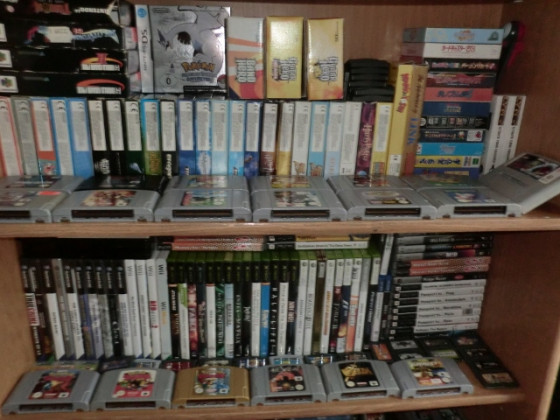 Games, Games.... Games?^^