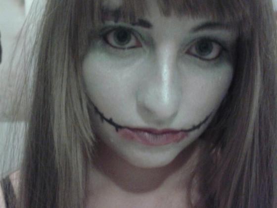 Pseudo-Zombie