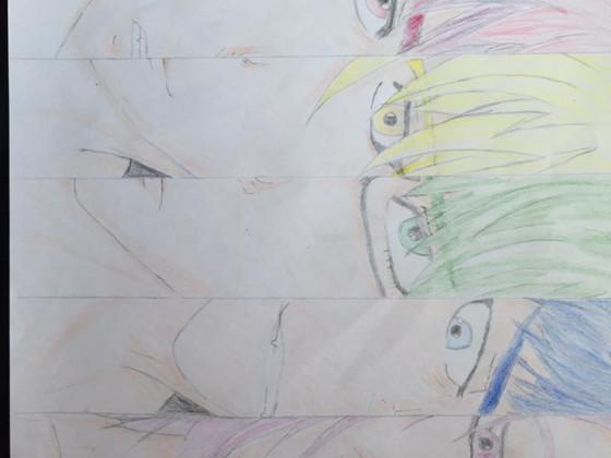 KnB Zeichnung