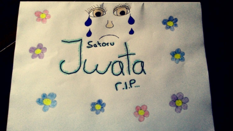 Zu gedenken an Satoru Iwata