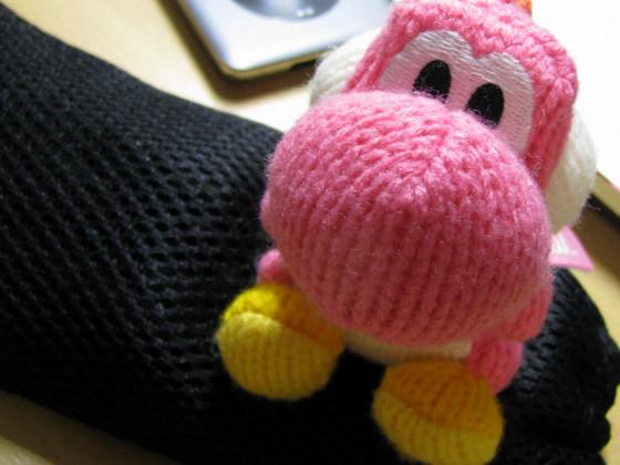 hi na! Ich bin pink und süß <: