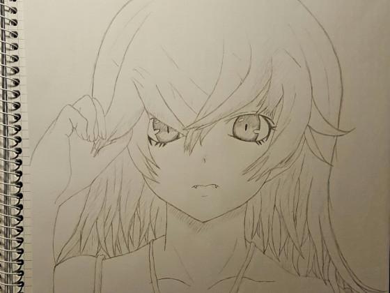Shinobu Oshino 2