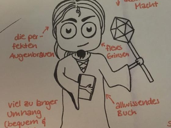 Dungeonmaster Azra3l :3