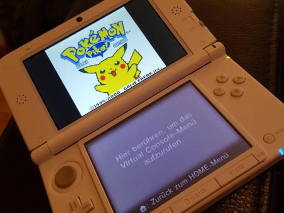 Pokémon Gelb