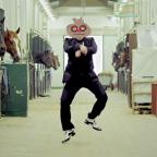 bummelz gangnam style
