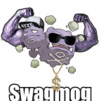 It's Swagmog b****** ;D