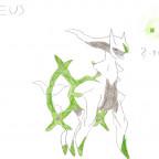 Arceus ?-Form