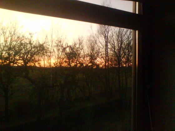 Meine Sonnenuntergänge