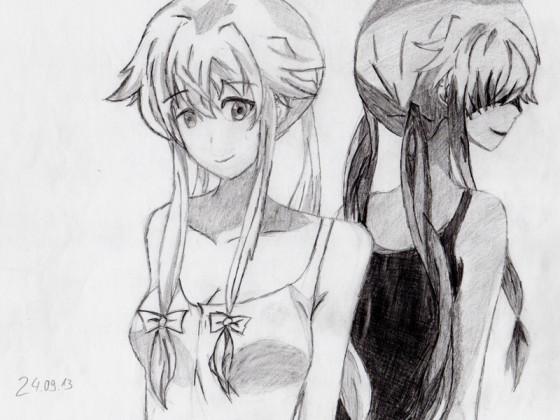 Zeichnung #6