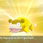 Shiny Galar Flegmon!