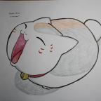 Nyanko-Sensei (Natsume Yuujinchou)