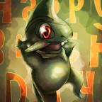 Happy Birthday Nalay :3