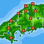 Shimane-Region