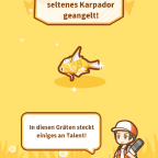 Frühes Gold