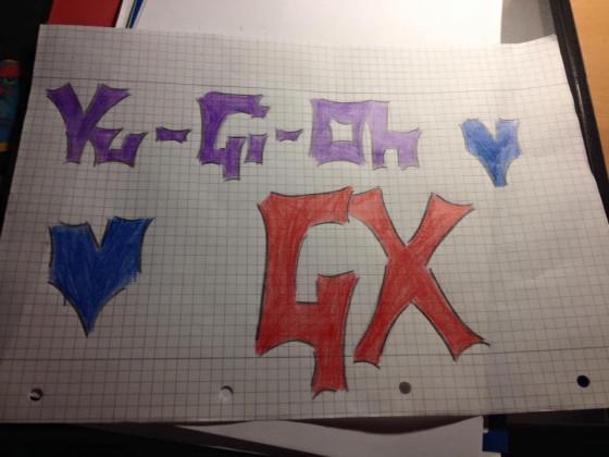 Yu-Gi-Oh GX <3