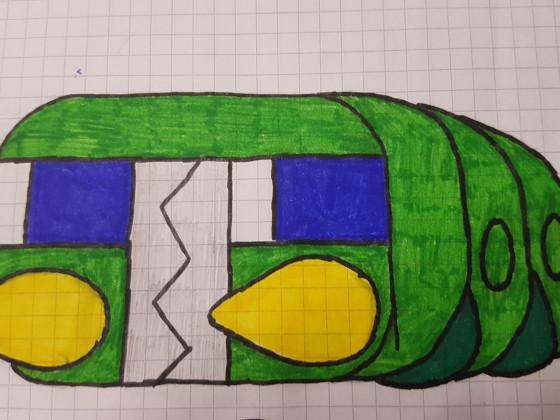Zeichnung: Akkup