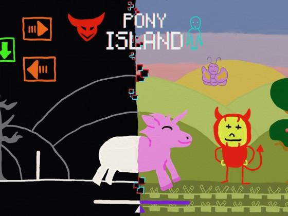 Pony Island Thumbnail