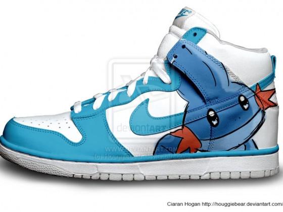 Nike Airforce - Mudip Version