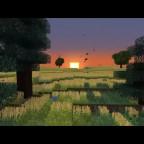 Sonnenaufgang 2.)