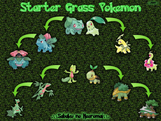 Grass_Pokemon_Wallpaper_by_SabakuNoHeeromai
