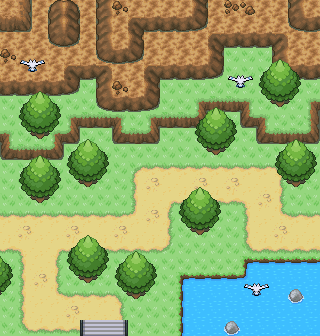 Route1.1